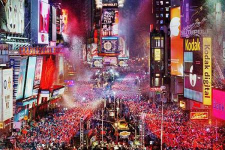 New-years-eve-ball-drop-party